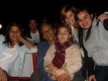 Aniversario del Instituto Borges