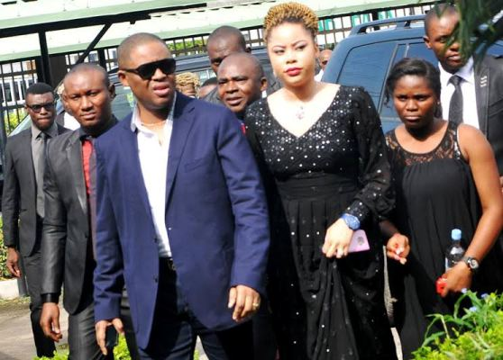 EFCC Says It Is Shocked At Fani Kayode's Acquittal