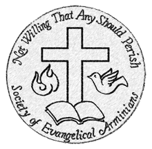 Society of Evangelical Arminians Logo