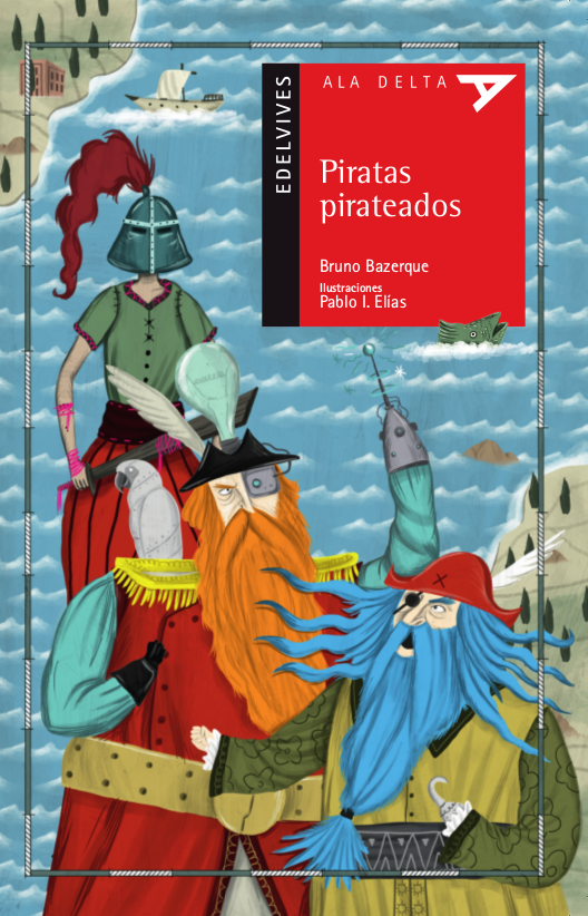 Piratas pirateados