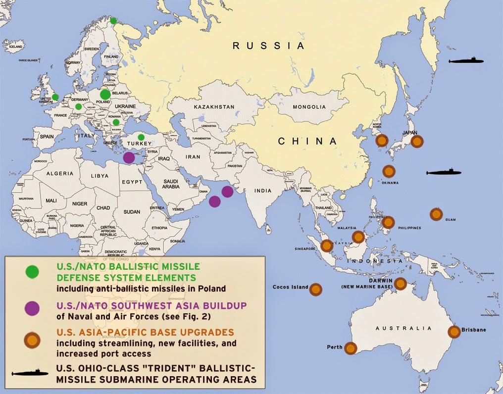 World War 3 2014