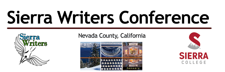 Sierra Writers Conference