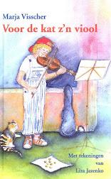 Voor de kat z'n viool