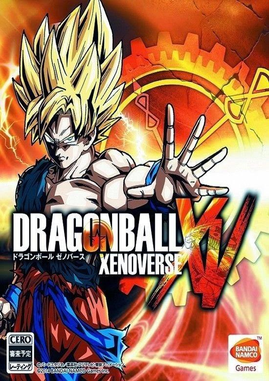 Dragonball Xenoverse - PC