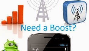 Top 5 Internet Android Speed Booster Apps for Increasing Wi-Fi Signals Strength And Connection