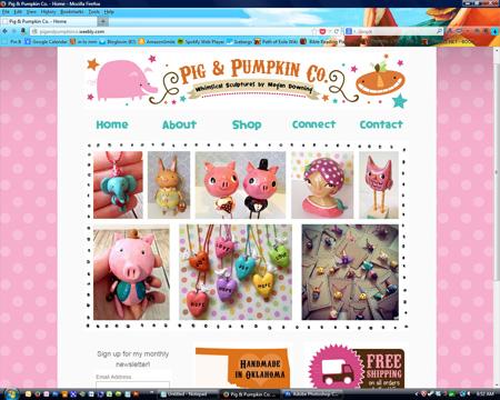www.pigandpumpkin.com