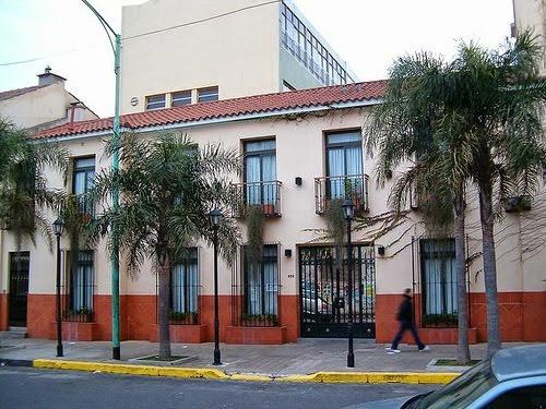 Instituto Sacrtísimo Corazón de Jesús