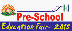 Pre-School Education Fair-2015
