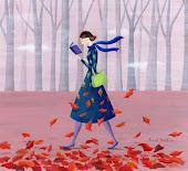 Leer en otoño