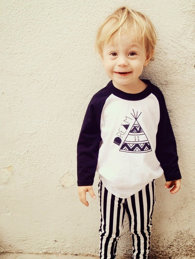KID Fashion Blog: Sugarplum Lane - Cool baby clothes