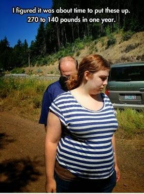 Serius Kurus Gadis Dapat Kurang 65kg Dalam Masa Setahun 10 GAMBAR