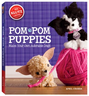 Pom Pom Puppies