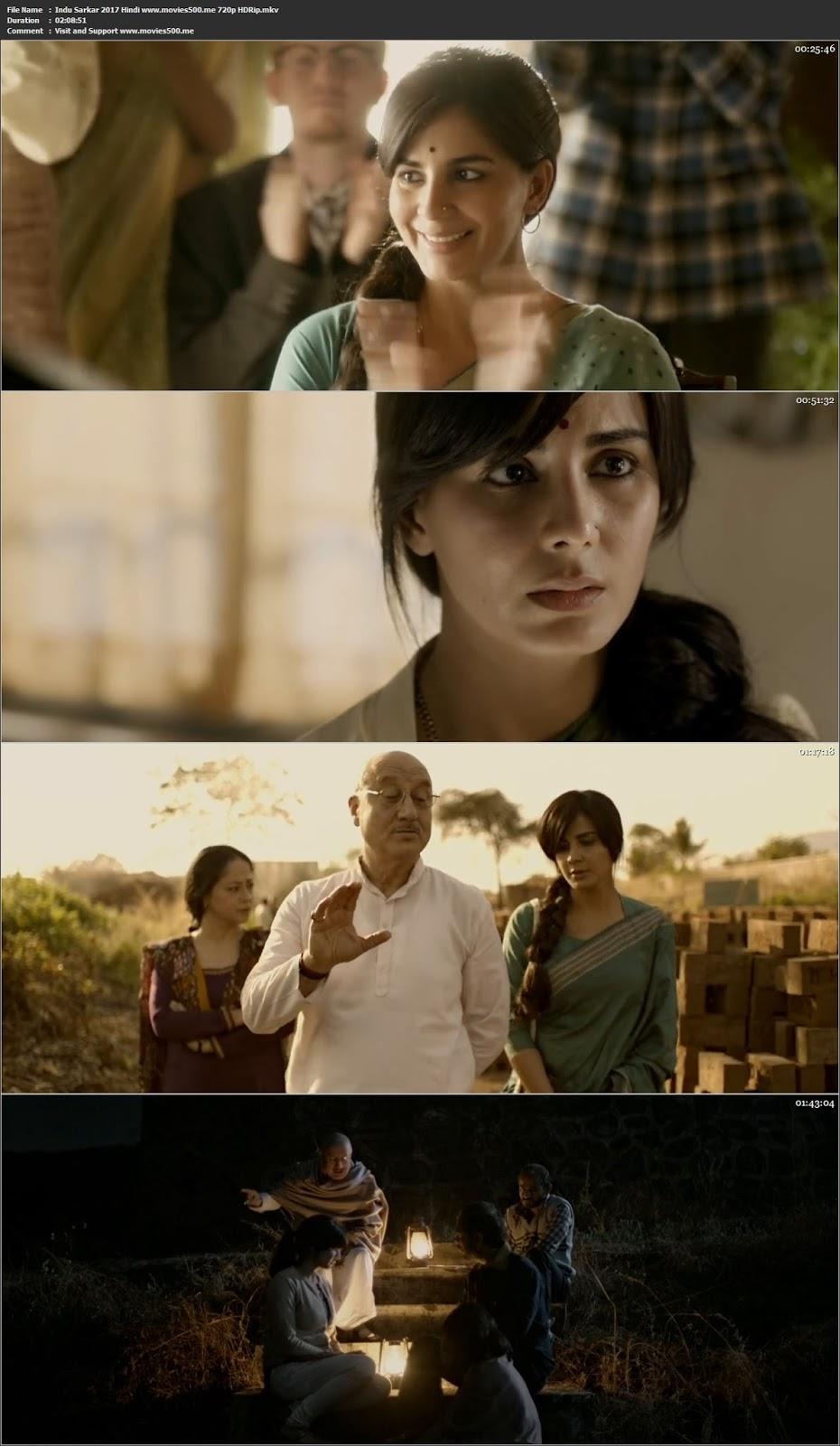Indu Sarkar 2017 Hindi Full Movie HDrip 720p at 9966132.com