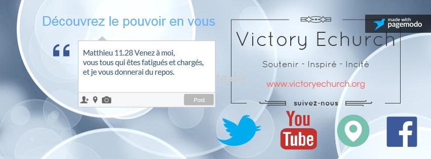 VICTORY ECHURCH