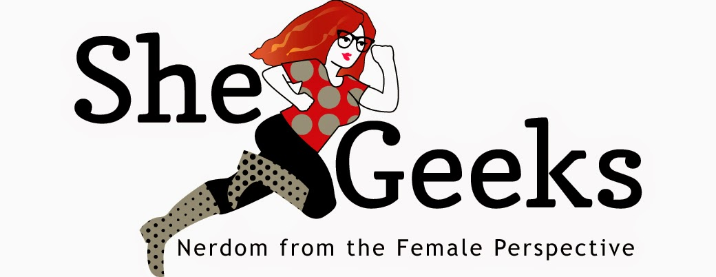 She Geeks