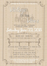 Vintage in the vines