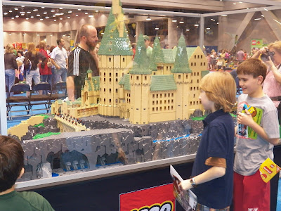 LEGO KidsFest Picture9