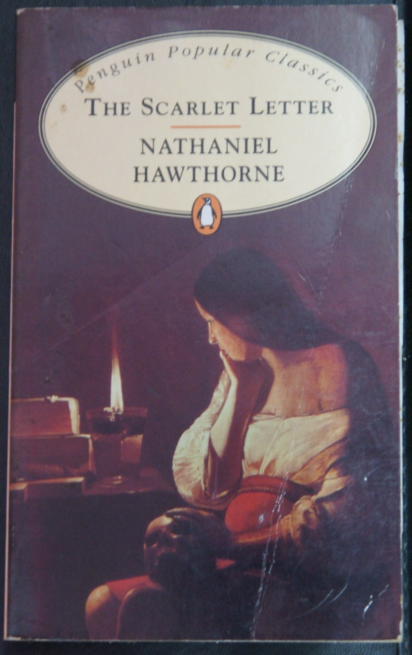 a study of dimmesdales death in the scarlet letter by nathaniel hawthorne Hawthorne went on to write the scarlet letter, which is the most widely read of his literary works in 1852 hawthorne was appointed overseas us consul (official government representative) at liverpool, england, where he served from 1853 to 1857.
