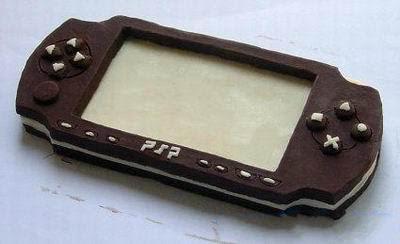 making PSP game art online
