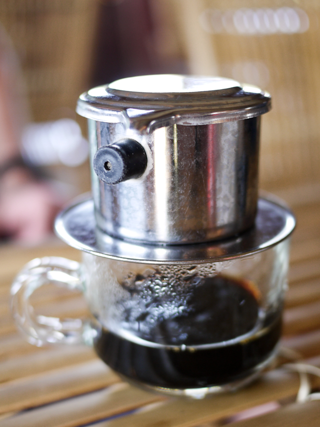 Weasel coffe