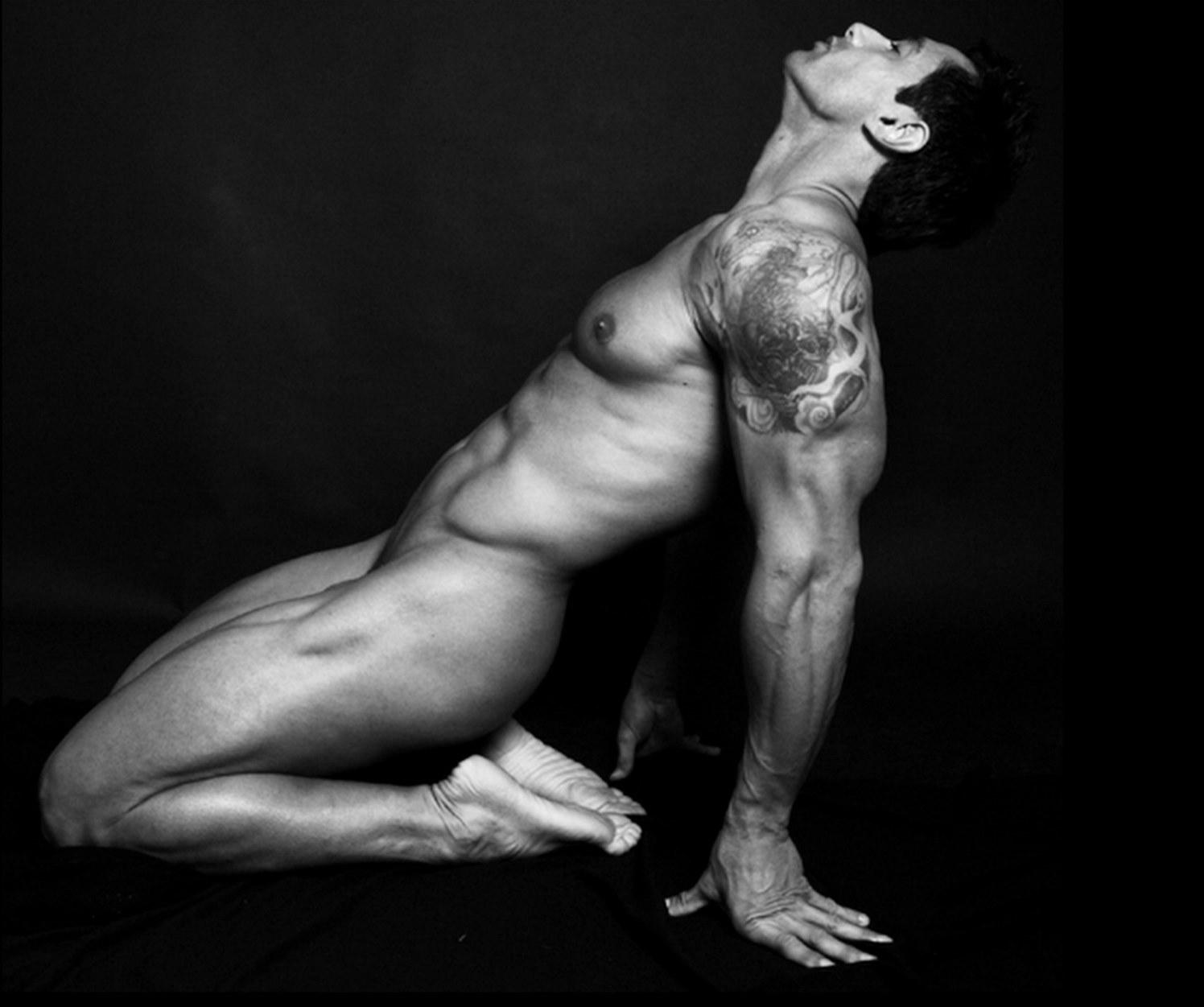 Laura Gadea desnuda - Fotos y Vídeos -