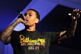 Chris Brown - Mona Lisa