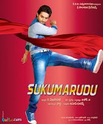 Watch Sukumarudu 2013 Telugu Movie Online