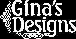 Ginas Designs