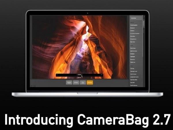 Nevercenter CameraBag Download