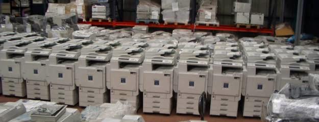 Dịch vụ thuê máy photocopy ở Hải Phòng