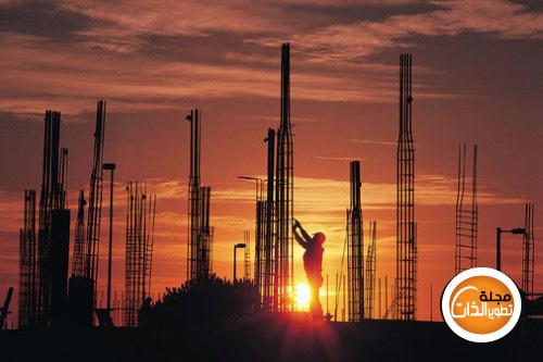 7 خطوات تُشعركِ بالتفاؤل! Optimistic-outlook-for-non-residential-construction_16000857_800698286_0_0_14012435_500