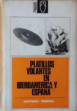 PLATILLOS VOLANTES EN IBEROAMÉRICA Y ESPAÑA