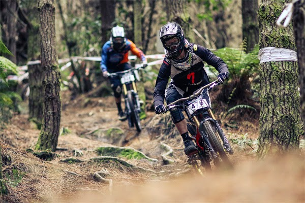 2015 Crankworx Rotorua Is Coming: Preview