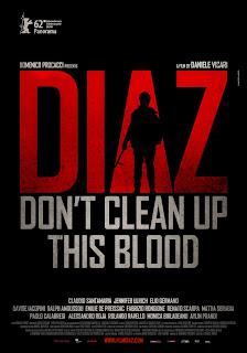 Cuộc Bạo Động Đẫm Máu - Diaz: Dont Clean Up This Blood