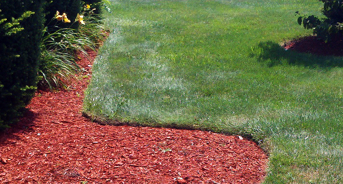 Landscape Plastic Thickness : You don t need plastic edging