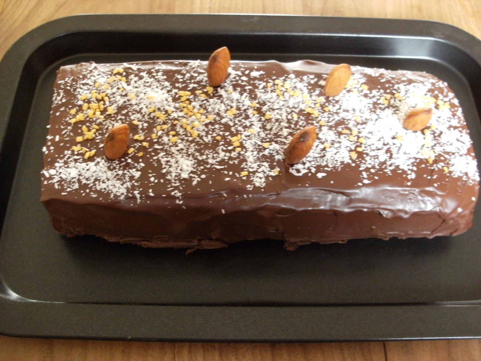 Allergique et gourmand marbr chocolat noix de coco - Cuisinez gourmand sans gluten sans lait sans oeufs pdf ...