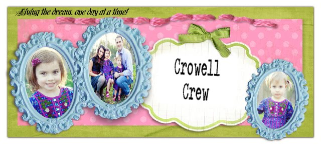 The Crowell Crew