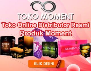 Toko Online Produk Moment