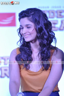 Alia Bhatt Student of Year image