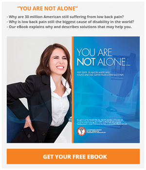 "DOWNLOAD YOUR FREE COPY OF ""YOU ARE NOT ALONE"""