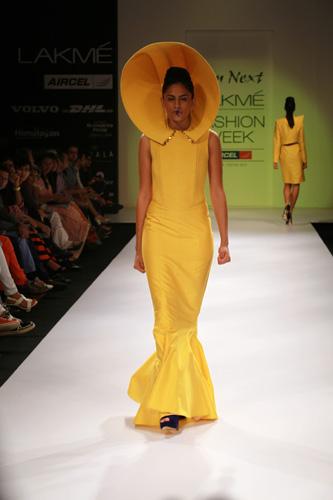 Lakme Fashion Week Designers