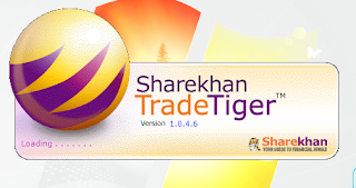 Sharekhan online trading account review