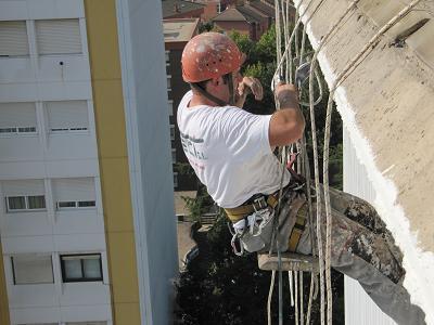 Prevencion de riesgos laborales espa a gu a para la for Trabajo en gava