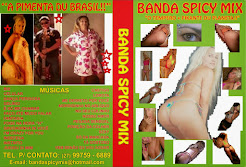 ** BANDA SPICY MIX **