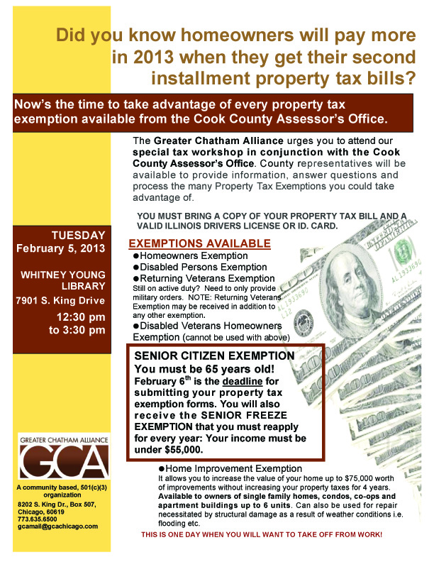 Property Tax Assessor Or Collector Denver Area
