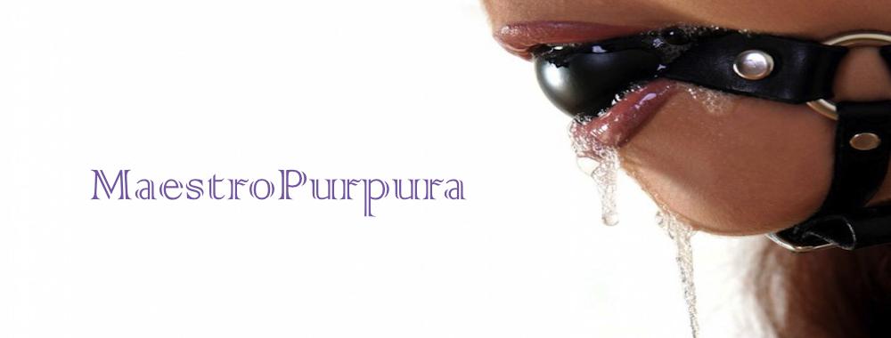 MaestroPurpura
