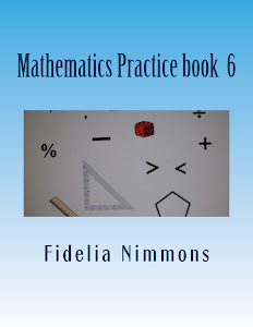 Mathematics revision book