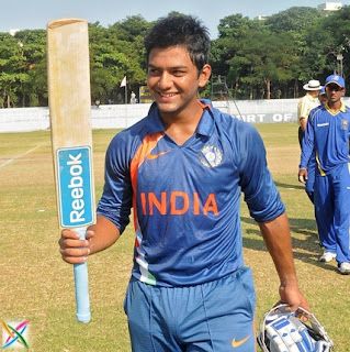 Unmukt Chand Profile Biography Career Pictures/Images Latest News Wikipedia Indian Cricketer