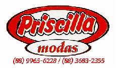 PRISCILLA MODAS