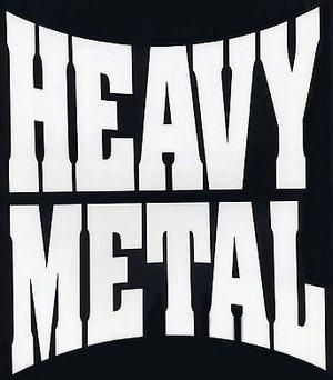 хеви метал